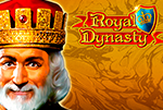 Royal Dynasty новая игра Вулкан